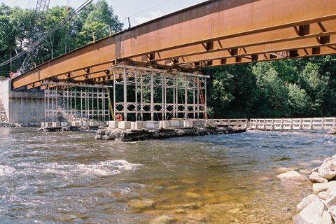NH Construction Engineering | Bridge Construction